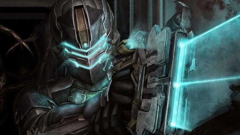 Dead Space Remake is designed by former members of BioWare and Ubisoft