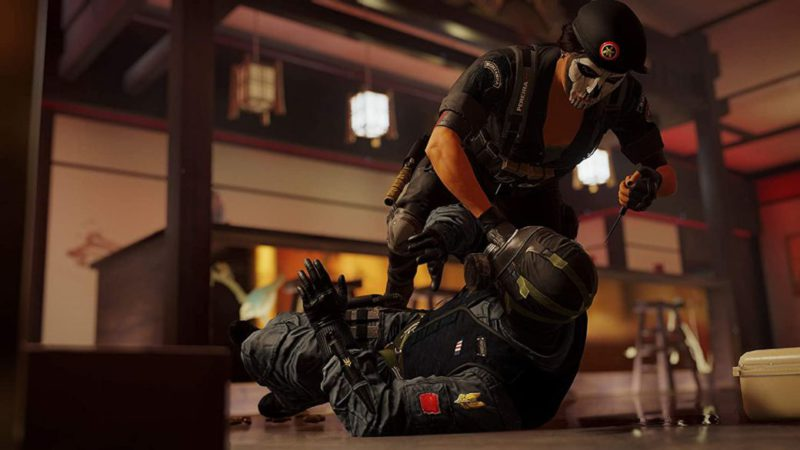 Will Rainbow Six Siege have a sequel?  Its director does not see it necessary