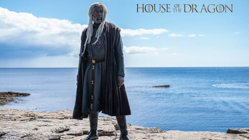 House of the Dragon (Game of Thrones) returns to record after paralyzing filming by COVID-19
