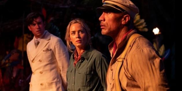 Will Jungle Cruise have a sequel?