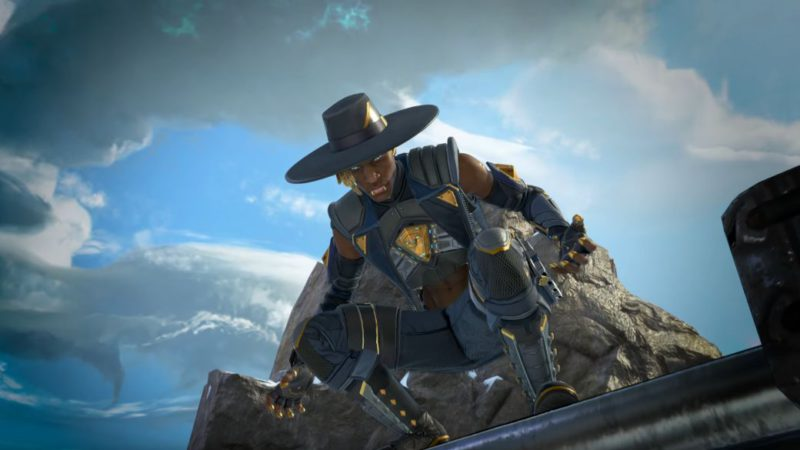 Apex Legends Confirms Season 10 Release Date;  new gameplay trailer