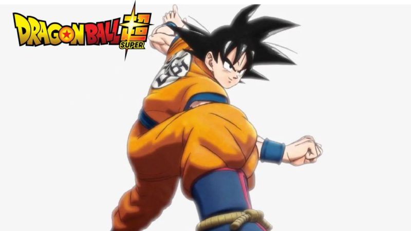 Dragon Ball Super: Super Hero uncovers Goku in the first teaser of his new movie