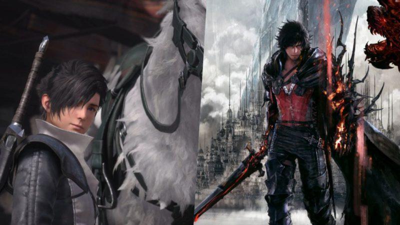 Final Fantasy XVI prioritizes English dubbing over Japanese