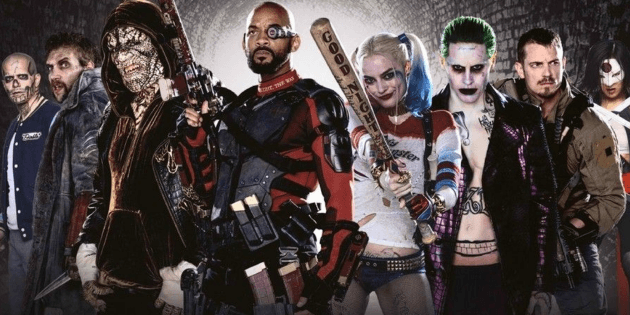 Suicide Squad, V for Vengeance, Rank and more: all Netflix withdrawals for August 2021