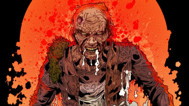 Day of the Dead trailer: gore and humor in the new zombie series based on Romero