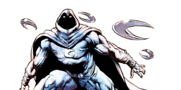 """Oscar Isaac says Moon Knight will be a """"very crazy"""" series"""
