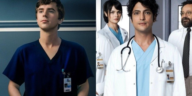 In addition to The Good Doctor and Doctor Milagro: other versions of the series that you should know