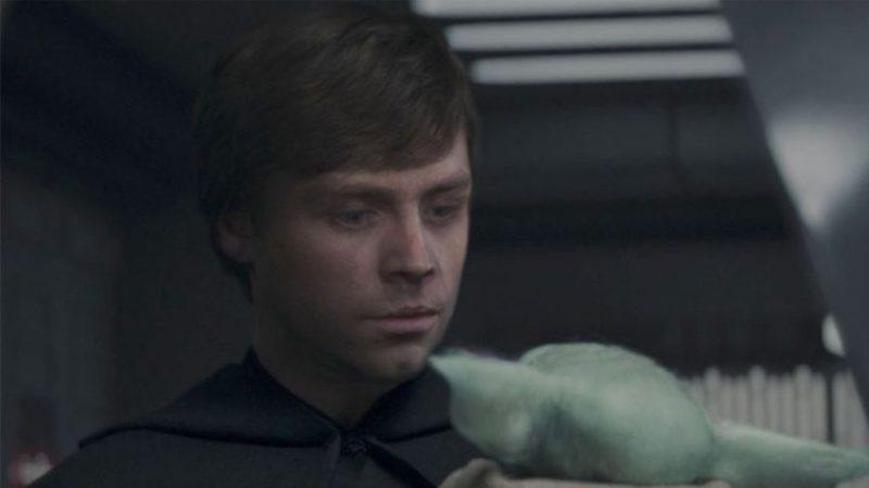 Star Wars the Mandalorian: Lucasfilm hires YouTuber who improved Luke's CGI