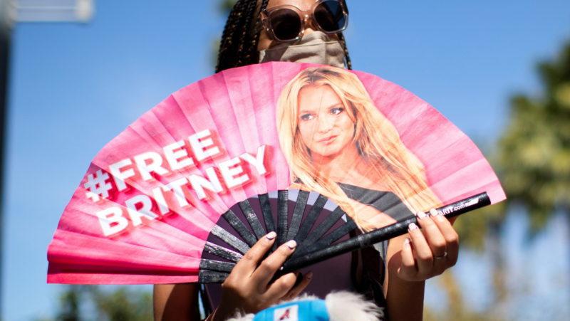 El nuevo abogado de Britney Spears presenta una solicitud para que el padre de la cantante sea destituido como tutor de su patrimonio