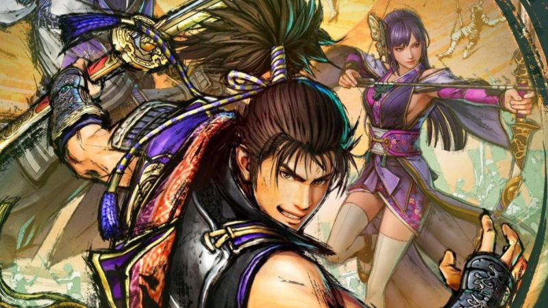 Samurai Warriors 5 analysis, pop samurais, more emphasis on their story and too many characters