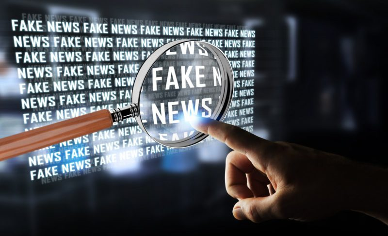 Before the federal election: 82 percent fear manipulation through fake news