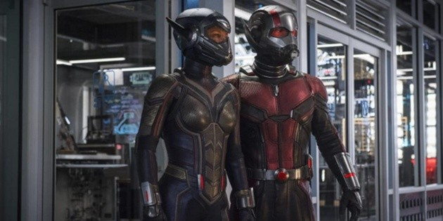 Filming has begun for Ant-Man and the Wasp: Quantumania!  All we know