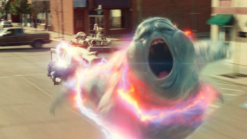 Ghostbusters: The Otherworld - Official trailer 2
