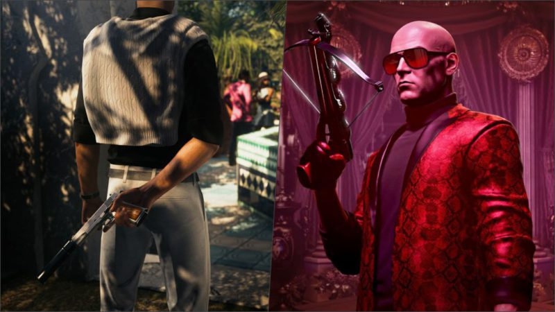 Hitman 3 confirms the contents of Season of Lust;  free missions, date and more