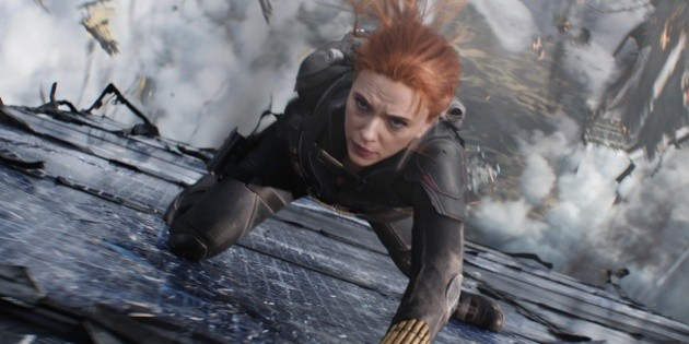 Black Widow free, What If ...?  and more Disney + premieres for August 2021