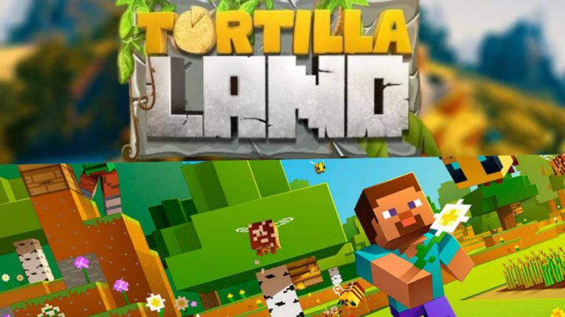 Minecraft's TortillaLand: Complete List of All Confirmed Participants