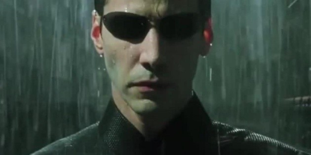 Rumor!  The Matrix 4 villain might surprise you