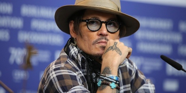 Did MGM purposely sabotage Johnny Depp's latest movie?  This is what its director assures
