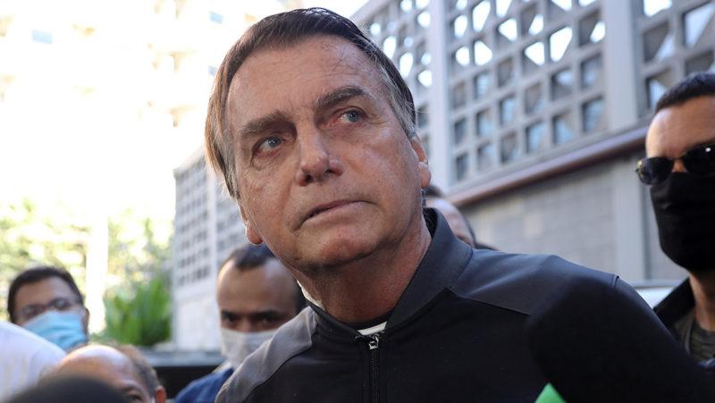 Bolsonaro nombra a un nuevo ministro de Presidencia en un momento crítico para su popularidad