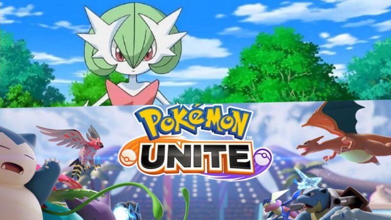 Pokémon Unite will receive Gardevoir: when will it arrive?