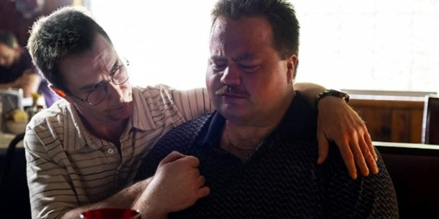 The Richard Jewell Story: The 1996 Olympics Bombing Movie That Changed His Life In One Second