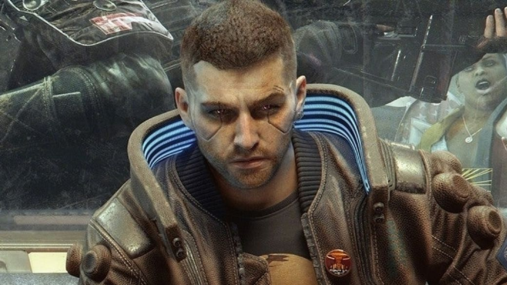 Cyberpunk 2077 in figures: how many times has V, the main character, died?