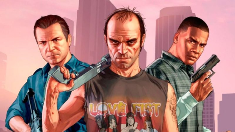 GTA V leaves Xbox Game Pass again after a few months of the return to its catalog