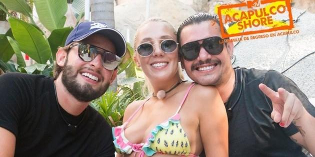 Acapulco Shore 8: what time episode 14 premieres