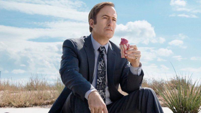 Bob Odenkirk falls ill on set of Better Call Saul, hospitalized