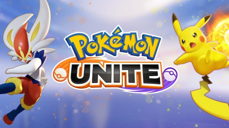 How to surrender in Pokémon Unite: leave the game without pulling the cable