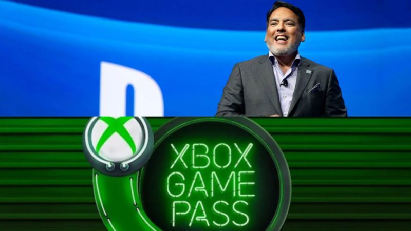 Former PlayStation boss questions the profitability of Xbox Game Pass