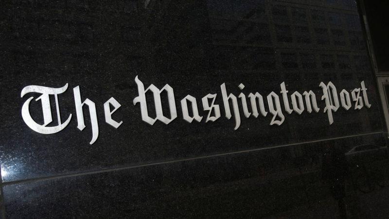 Washington Post exige a sus empleados vacunarse contra el covid-19