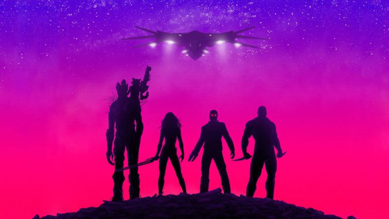 Guardians of the Galaxy Christmas Special Will Be a 40-Minute Short: Stallone Returns