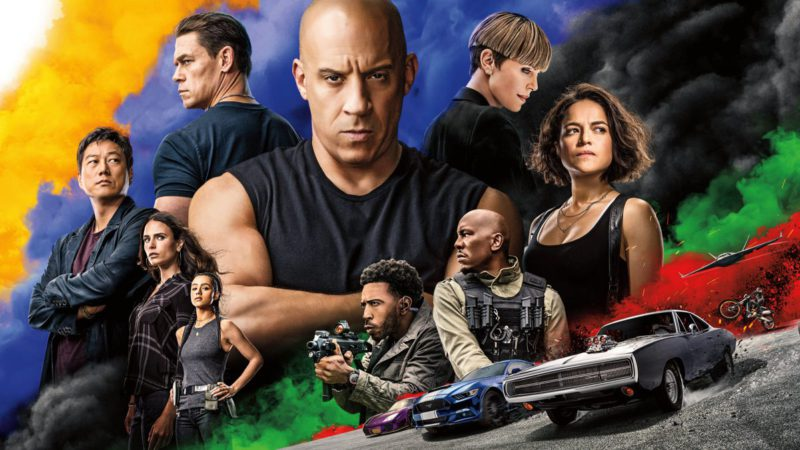 14 movies like Fast and Furious that we recommend if you have finished with the saga