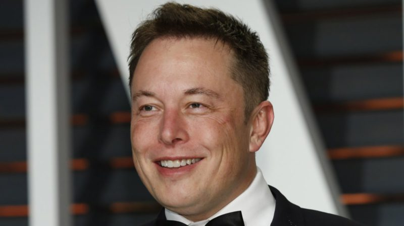 Elon Musk: Apple abuses market power and uses too much cobalt