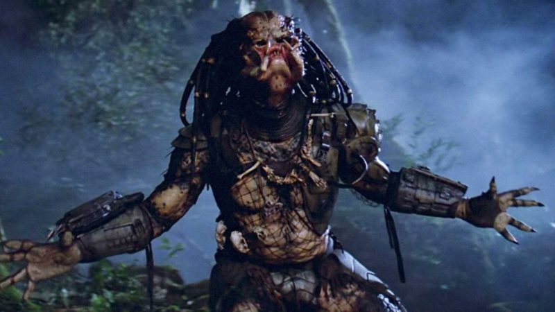The next Predator movie already has a name and reveals its first details, including female lead