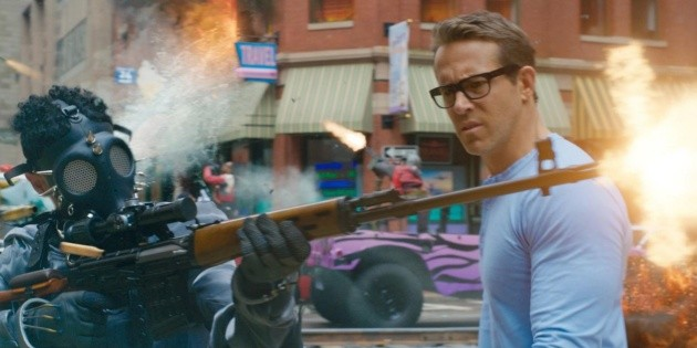After many delays, Free Guy, the new by Ryan Reynolds, is released