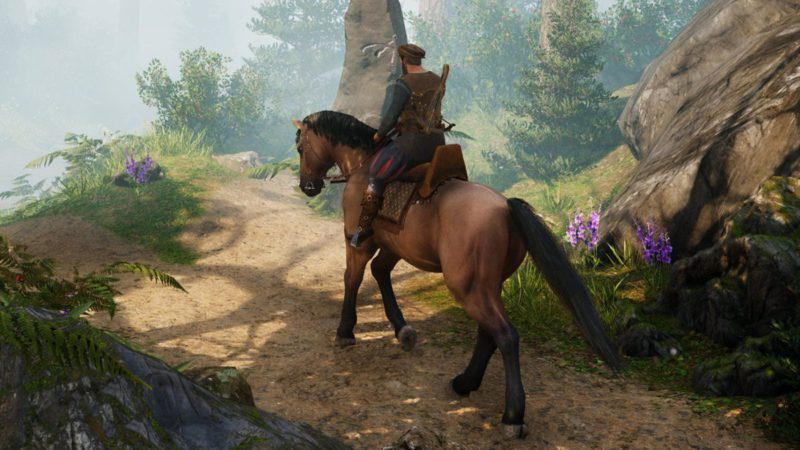 King's Bounty 2 reveals its release date with a spectacular new gameplay
