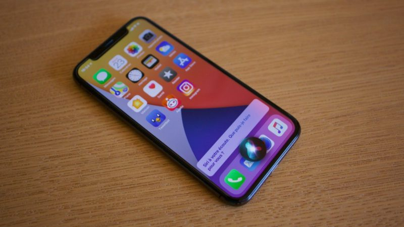 iOS 15 & Co .: Apple turns off Siri functions for apps