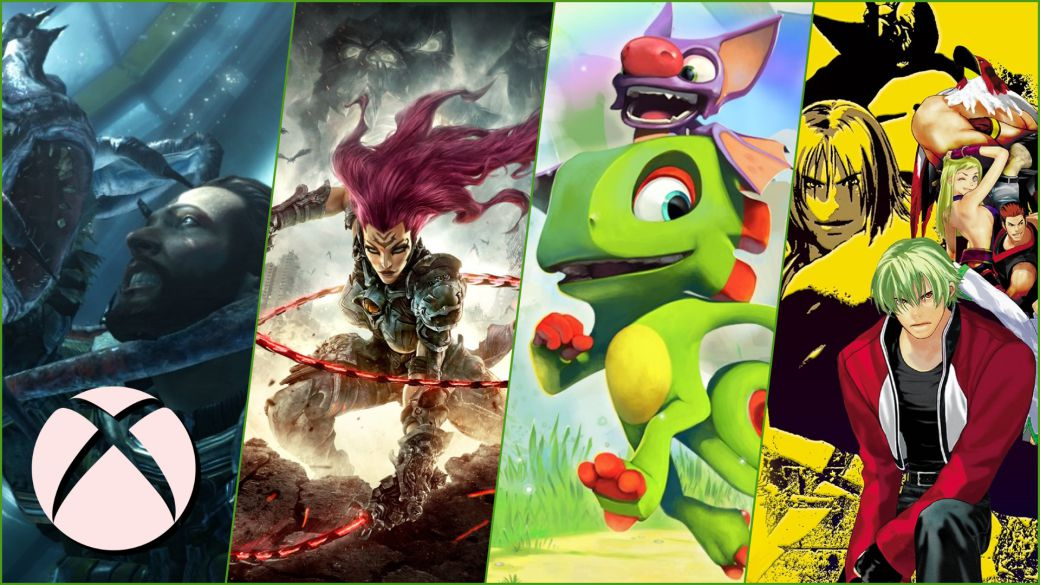 August 2021 Gold Free Games Announced for Xbox Series X | S and Xbox One