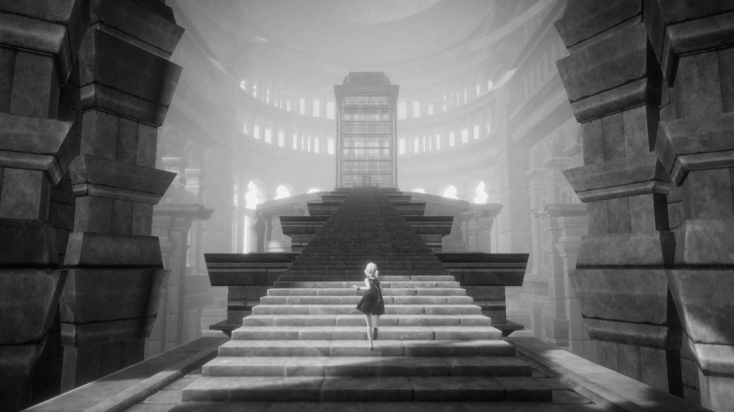 """NieR Re[in]carnation: its developers """"they don't expect much"""" from the west"""