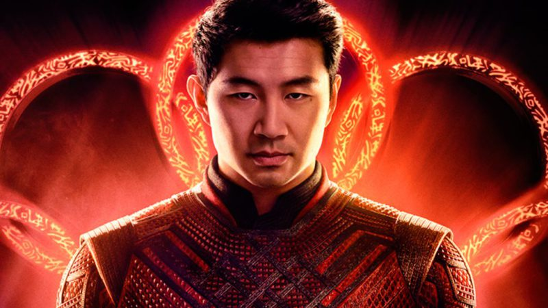 Shang-Chi and the Legend of the Ten Rings is revealed in a new action-packed trailer