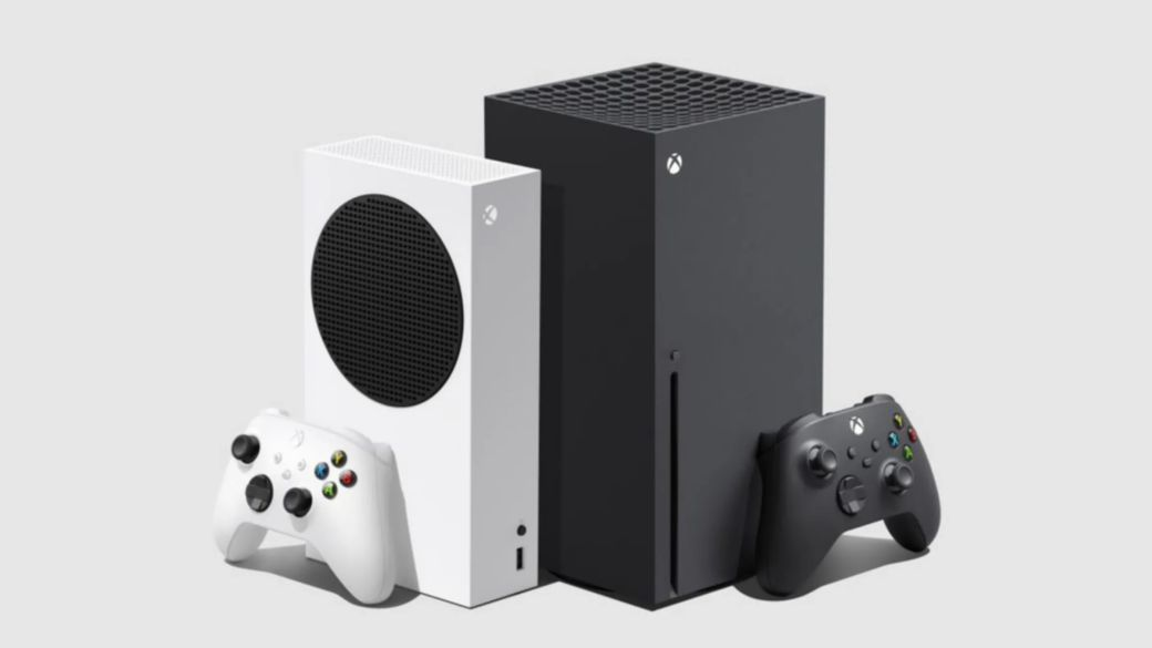 Xbox Series X / S are the brand's fastest-selling consoles