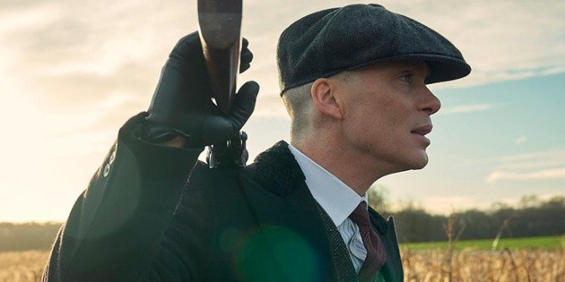Peaky Blinders season 6 had to be saved by the British Government