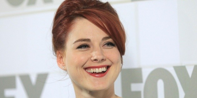 Alexandra Breckenridge's passion that has little to do with Virgin River's Mel