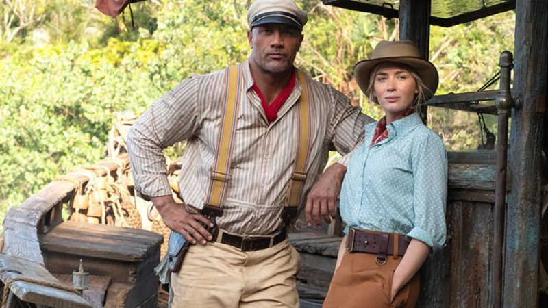 Jungle Cruise;  trailer, release date, cast and where to watch online