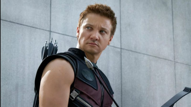 Hawkeye series: first image of Hawkeye and confirmed release date