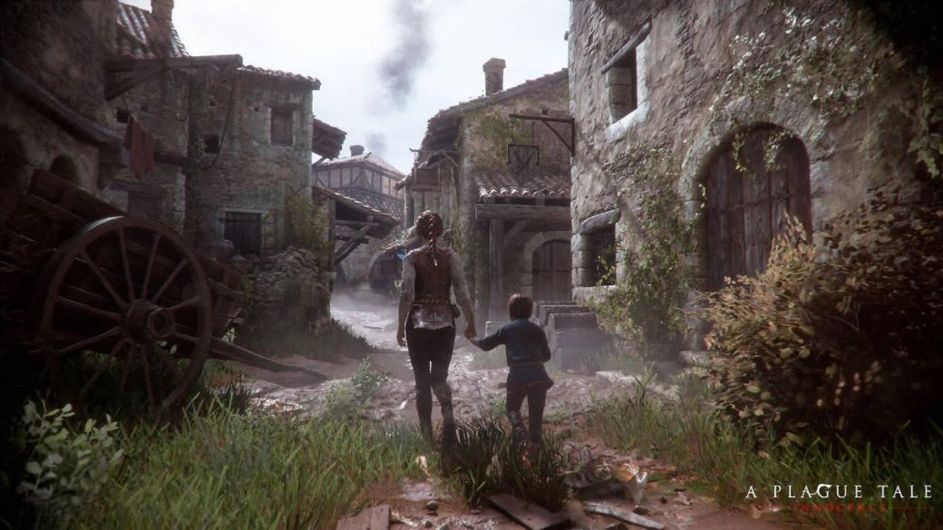 A Plague Tale: Innocence will be one of the free games on the Epic Games Store