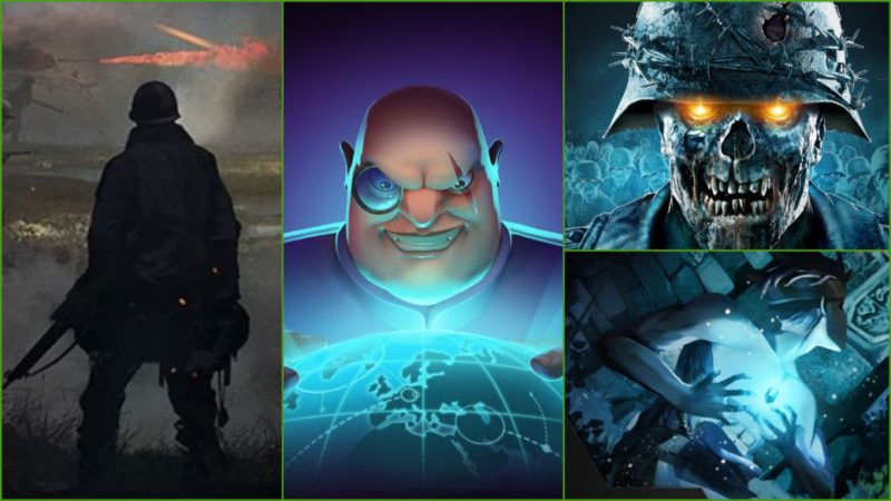 GeForce NOW Adds 14 New Games;  Escape From Naraka, Evil Genius 2 and more