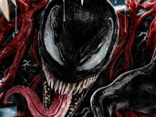 Conviértete en Venom o Matanza con este filtro de Instagram